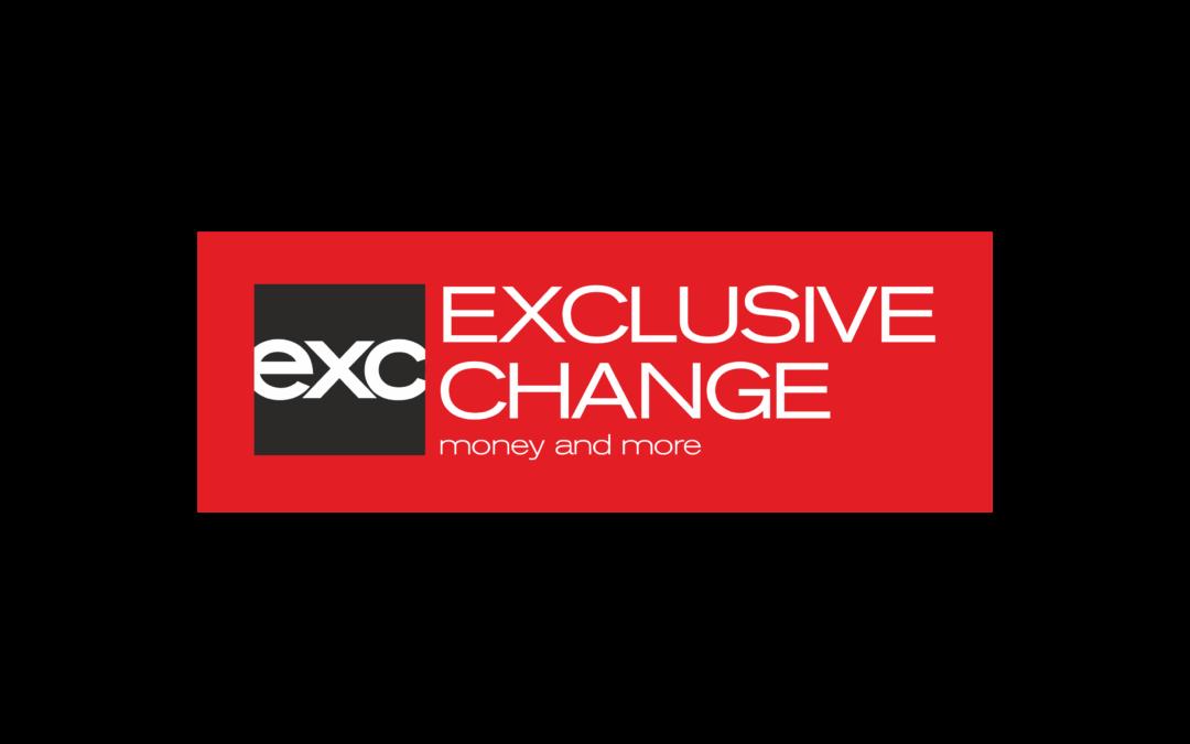 Exclusive Change
